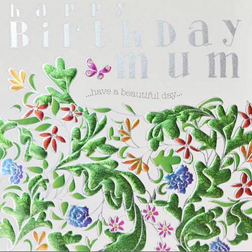 Wendy Jones Blackett - Birthday Mum