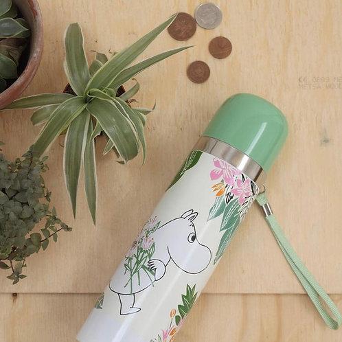 MOOMIN - Flask Moomin Floral