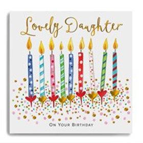 Birthday Daughter