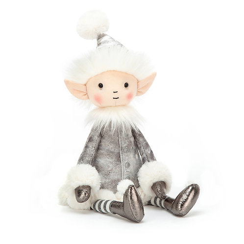 Jellycat Shimmer Elf Medium