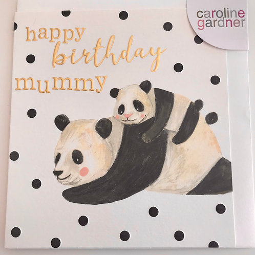 Mummy Birthday