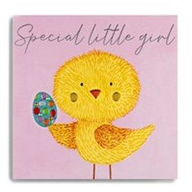 Janie Wilson - Easter Card