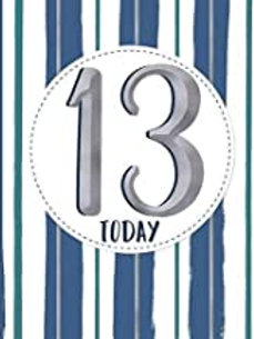 Birthday 13th