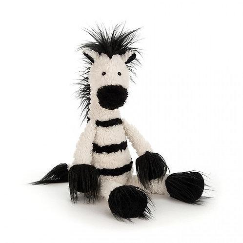 Dainty Zebra
