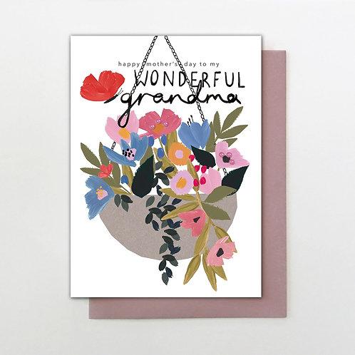 Mother's Day - Grandma