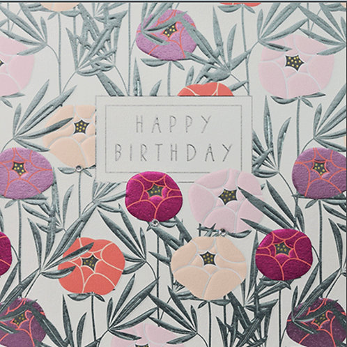 Wendy Jones Blackett - Birthday female