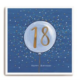 Janie Wilson - 18th Birthday