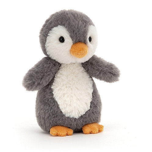 Diddle penguin small and cute!