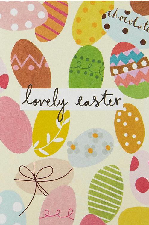 Caroline Gardner Easter Card Pack