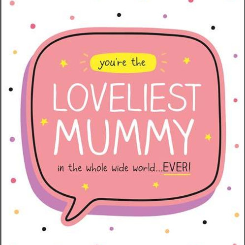 Mother's Day - Mummy