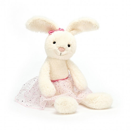 Belle Bunny Pink Tutu Small