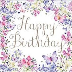 Birthday female