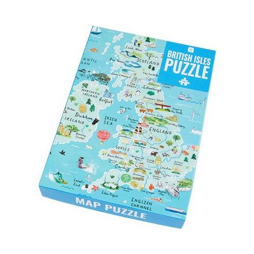 Pick Me Up Puzzle UK 1000 Pieces