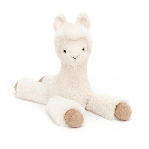 Dillydally Llama Small