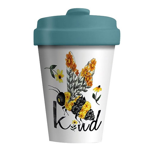 BAMBOO CUP - BEE KIND