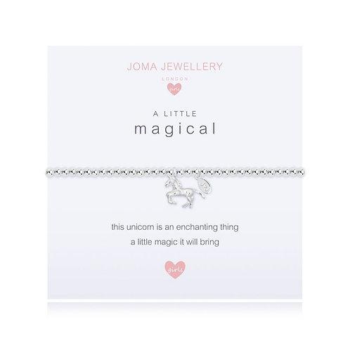 Joma Bracelet A Little Magical