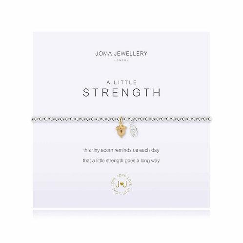 Joma Bracelet Strength