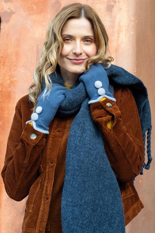 POWDER - Christabel Wool Gloves