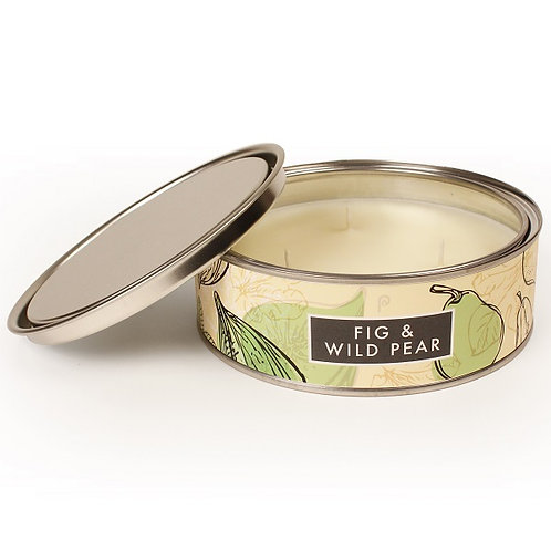 PINTAIL - Fig & Wild Pear Large Elements Candle