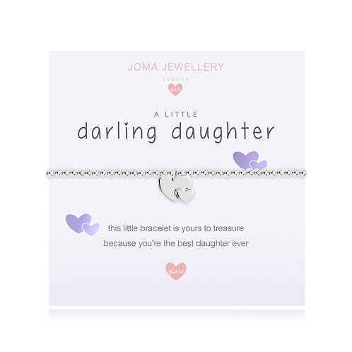 Joma Bracelet Darling Daughter