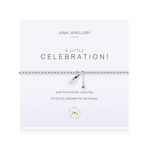 JOMA A Little 'Celebration' Bracelet
