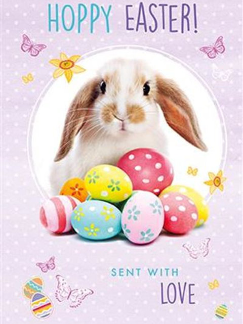 Easter Card Pack