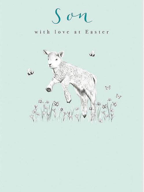 Woodmansterne - Easter Son