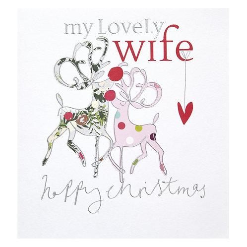 Wife - Happy Christmas