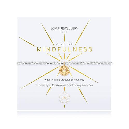 Joma Bracelet Mindfulness