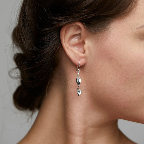 Pilgrim Jewellery - Elaine Earrings