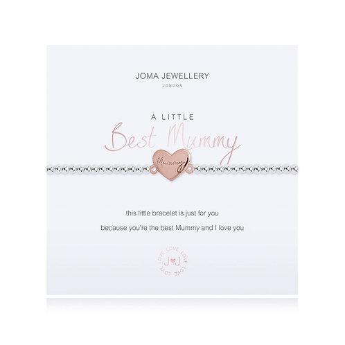 Joma Bracelet Best Mummy
