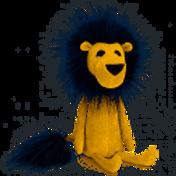 JELLY CAT - Lancelot Lion