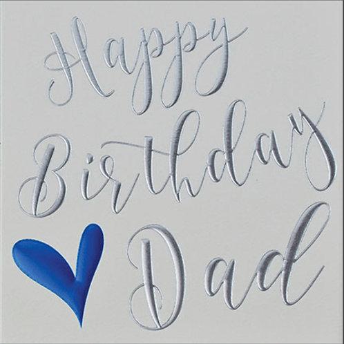 Wendy Jones Blackett - Dad birthday