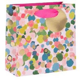 Glick Gift Bag - Confetti Small