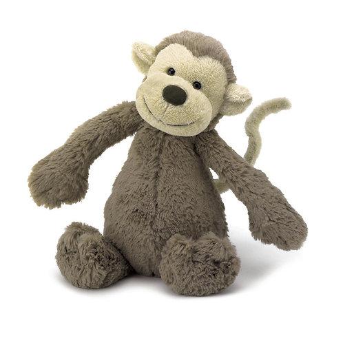 Jellycat - Bashful Monkey - small