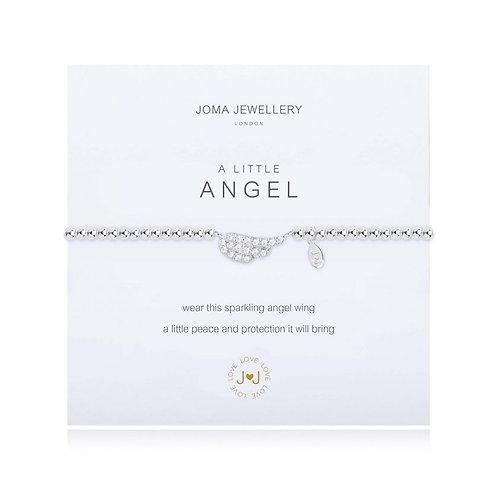 Joma Bracelet Angel