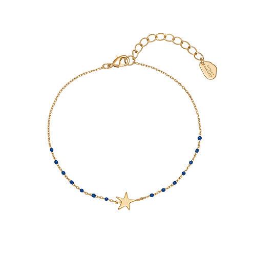ESTELLA BARTLETT -  Dot Bracelet Gold Plated
