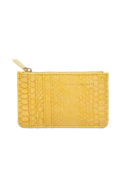 ESTELLA BARTLETT - Snake skin effect purse
