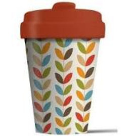 Bamboo Cup Leaf 400ml