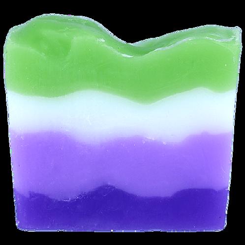 BOMB Purple Kiwi Soap