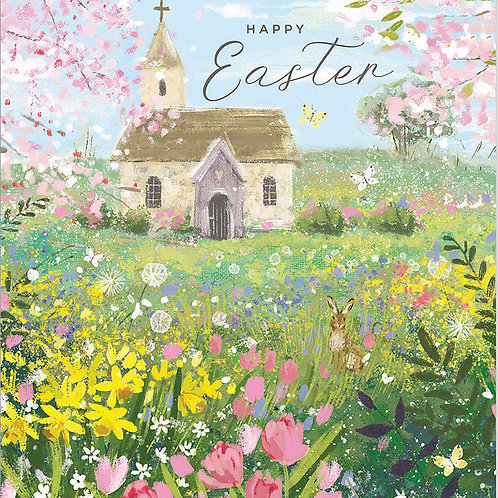 Woodmansterne - Easter Card Pack