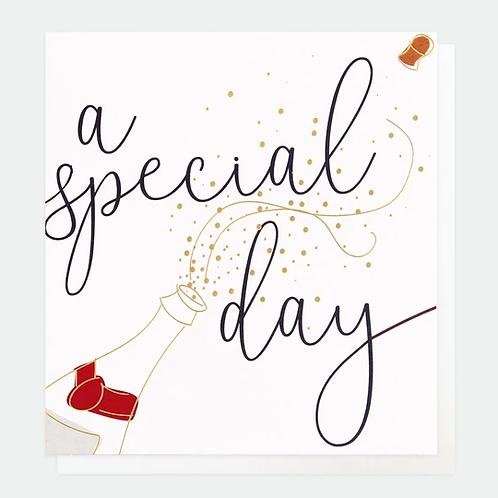 Caroline Gardner -  birthday/occasion