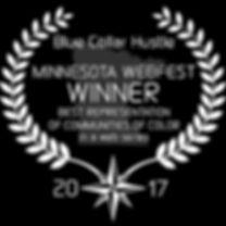 Minnesota Webfest Winner Blue Collar Hustle 2017