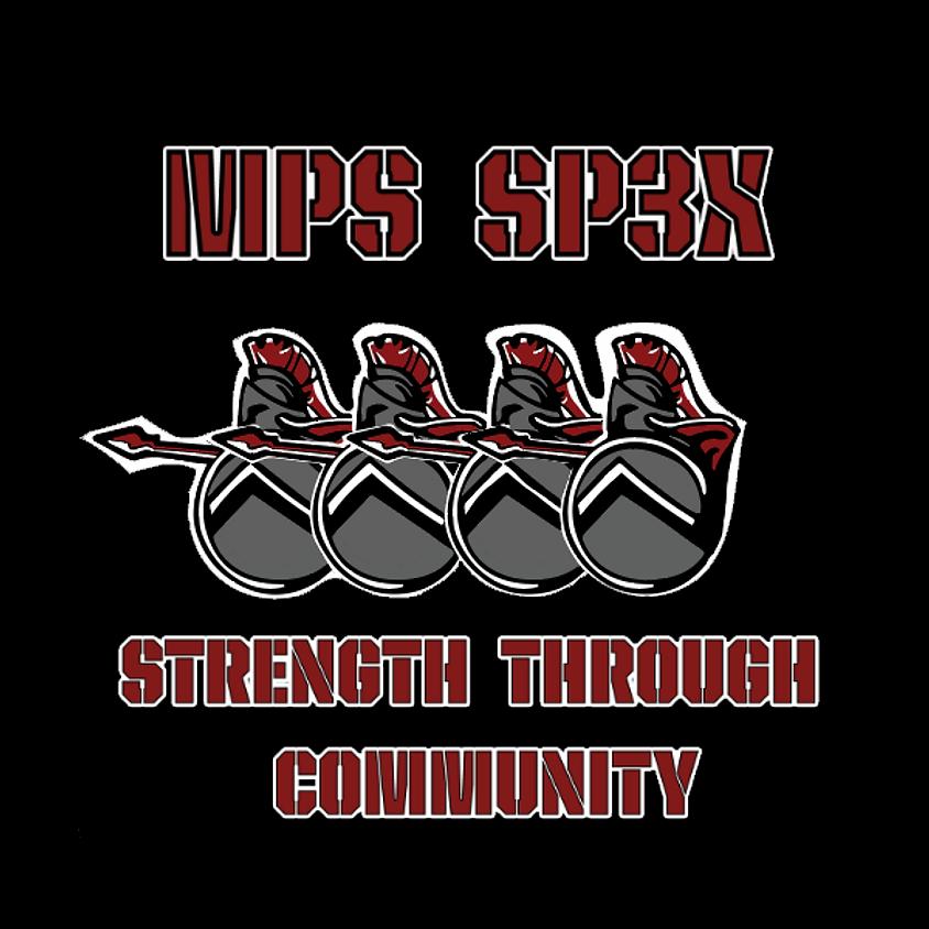 MPS SP3X Endurance Event