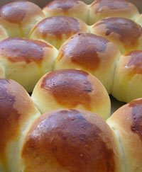 Mini Sandwich bun
