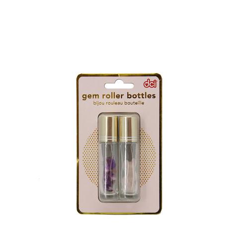 Packaging sample: Roller Bottles