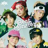 2021.10.13 BMK「Beat Monster」【K盤】 (CD only)