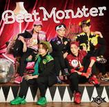 2021.10.13 BMK「Beat Monster」【B盤】 (CD only)