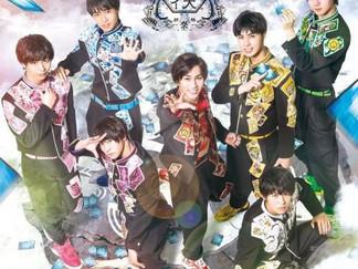 祭nine.「有超天シューター」オリコンデイリー1位獲得!