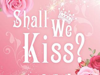 キラキラ★選抜隊(ボイメンエリア研究生)「Shall We Kiss?」 【配信シングル】